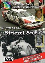 Preisvergleich Produktbild Stuck & Stuck mit DTM 1990 Jahresfilm