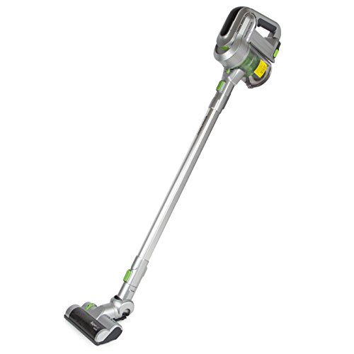 Morphy Richards 731006 2-in-1 Supervac Cordless Stick Vacuum, 60 W