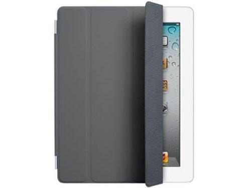 apple-polyurethane-smart-cover-for-ipad-dark-gray
