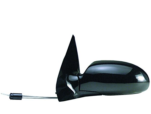 Alkar 6165399 Retroviseur complet, mécanique, convex