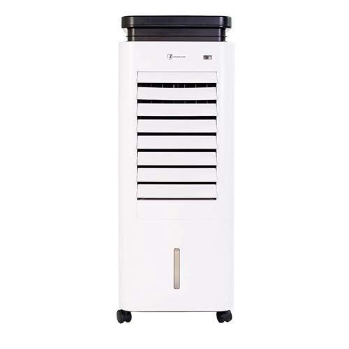 Haverland AsAp   Refroidisseur d'Air Évaporatif Portable   Anti-Moustique   jusqu'à 20 m²   Silencieux, 2 Vitesses, Volets oscillants   60W   Faible Consommation   Capacité Réservoir d'Eau 5.5L.