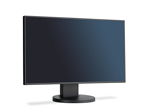 NEC MultiSync EX241UN 60,96cm 24Zoll LCD Monitor IPS Panel 1920x1080 DisplayPort HDMI DP Out schwarz Lcd-monitor Nec Display
