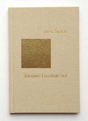 Joost Swarte: Kunst voor Het Johannes Enschedé