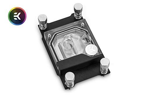 EK Water Blocks EK-Supremacy Classic RGB AMD - Nickel Acryl Block Classic