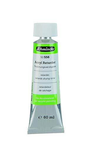 Öl 60 Gels (Schmincke Acryl Retarder-Gel, 60ml [Spielzeug])