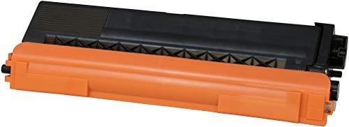TONER EXPERTE® TN326 TN-326BK Schwarz Toner kompatibel für Brother DCP-L8400CDN L8450CDW HL-L8250CDN L8350CDW L8350CDWT MFC-L8600CDW L8650CDW L8850CDW (4000 Seiten) (Brother Toner-l8600cdw)