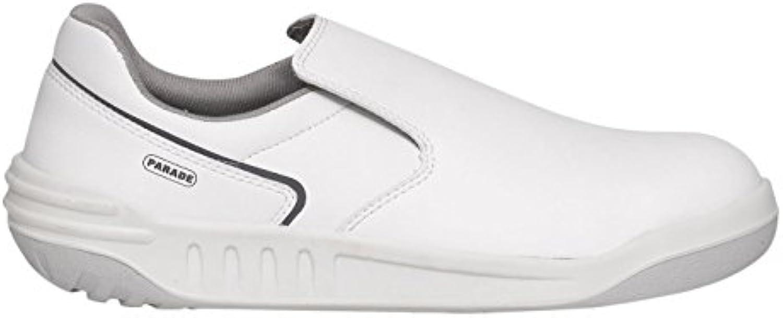 Parade 07joko   98 90 Scarpa Scarpa Scarpa di sicurezza bassa bianco, Bianco, 07JOKO98 90 PT42 | Di Alta Qualità E Poco Costoso  63087d