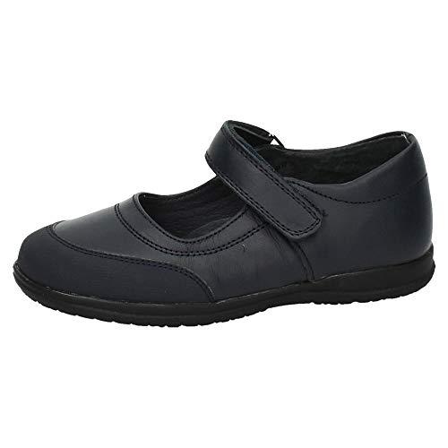 BONINO G01B-12 Zapatos Colegiales NIÑA