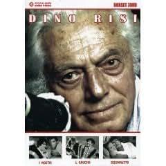 Dino Risi Box (I Mostri + Il Gaucho + Sesso Matto) 3 DVDS