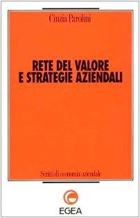 Rete del valore e strategie aziendali
