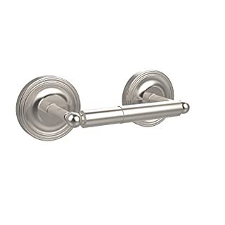 Allied Brass R-24-SN Double Post Tissue Holder, Satin Nickel by Allied Precision Industries