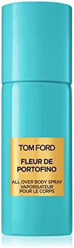 Tom Ford Private Blend Fleur De Portofino Deodorant For Men, 150 ml