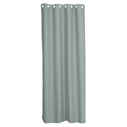 levivo-rideau-occultant-thermique-store-opaque-avec-oeillets-mtalliques-env245x135cm-vert