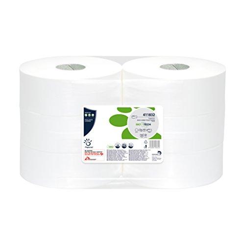 papernet-411832-biotech-maxi-jumbo-papel-higienico-pure-2-capas-de-celulosa-color-blanco-6-unidades