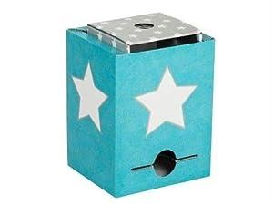 BonnieBoxx-Estrella Azul: Donde Las Pequeñas Libros Wohnen