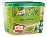 Knorr Salatkrönung Gartenkräuter Dressing 500g