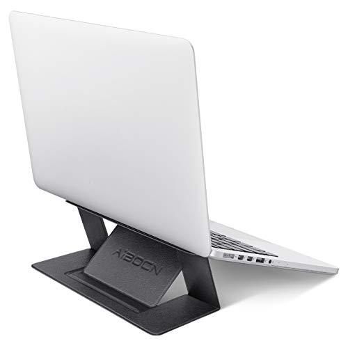 EBL Aibocn Laptop ständer Multi-Winkel Laptopständer Höhenverstellbar Notebookständer Universal Einstellbar Faltbarer Laptophalter