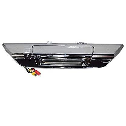 Dynavision-Wasserdicht-170-umkehrbare-Fahrzeug-spezifische-Griffleiste-Kamera-integriert-in-Koffergriff-Rckansicht-Rckfahrkamera-fr-Toyota-Hilux-Revo-RoccoInvincible-50-2015-2019