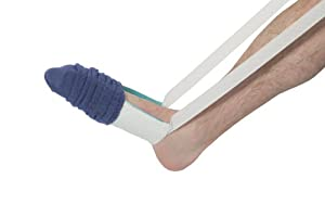 Homecraft Terry Cloth Sock Aid (Eligible for VAT relief in the UK)