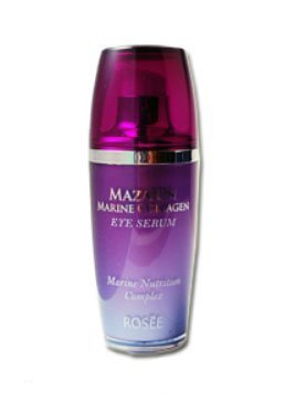 Korean Cosmetics_Rosee Mazarin Marine Collagen Eye Serum 30ml