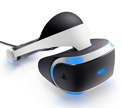 VR Headset PlayStation VR for PS4