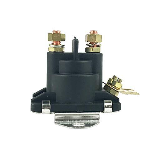 Uzinb Universal-Outboard Marine Starter Tilt Trim Relais Magnet 89-96158T 12V Auto-Zubehör - Marine-magnet