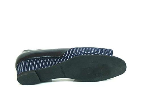 Gennia LEBIL - Sandales Bleu
