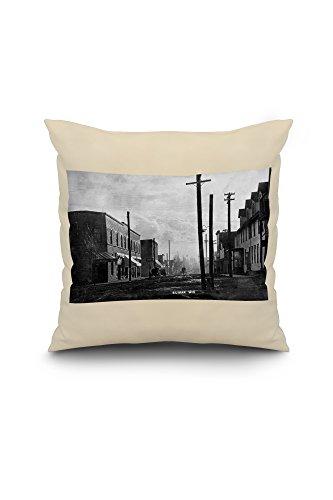 sumas-washington-a-street-scene-20x20-spun-polyester-pillow-case-white-border
