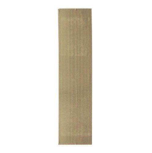 Flachstreifen gold 220 x 1 mm 30 Stück – Wachsstreifen