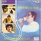 Kishore Sings for Amitabh