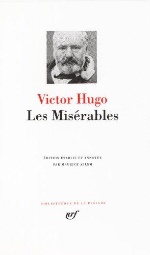 Hugo : Les Misérables