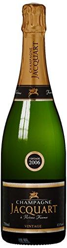Champagne Jacquart Brut Millesime (1 x 0.75 l)