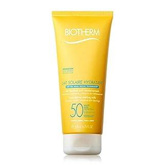 Biotherm Sun Lait Solaire SPF50 Protector Solar – 200 ml