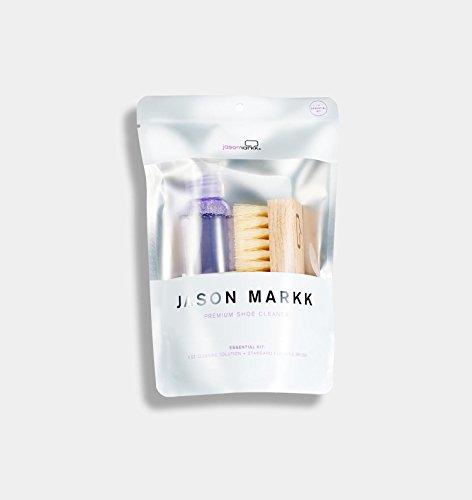 Jason Markk 4 oz.Premium Shoe Cleaning Kit Protector del calzado