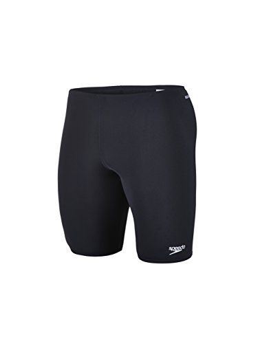 speedo Essential Endurance+ Jammer Men Navy Größe DE 5 | US 34 2018 Badehose