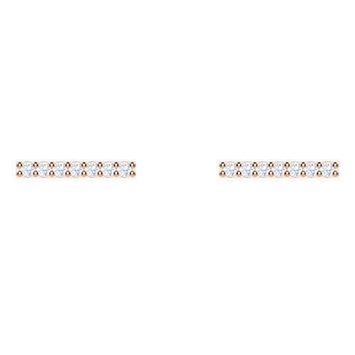 Swarovski Orecchini a perno Donna acciaio_inossidabile - 5465785