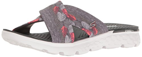 skechers-on-the-go-400-tropical-flip-flop-donna-nero-gry-41-eu