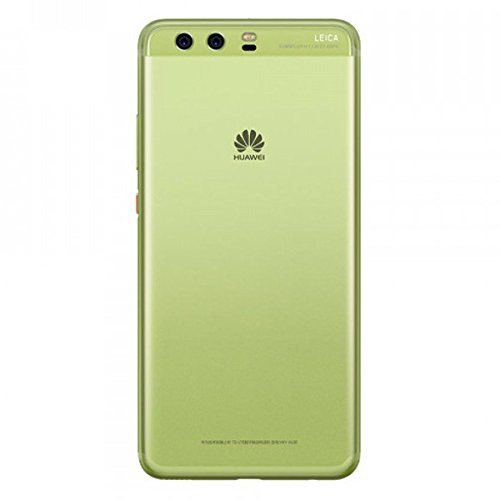 Huawei P10 SIM doble 4G 64GB Verde - Smartphone  12 9 cm  5 1    64 GB  20 MP  Android  7  Verde