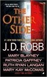 The Other Side by Mary; Gaffney, Patricia; J. D.; Blayney (2010-08-02)