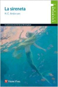 La Sireneta. Material Auxiliar. Educacio Primaria (Col.lecció Cucanya Aitana) - 9788468200200