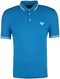 Amazon.es  Emporio Armani - Camisetas 834a82e1aa8fb