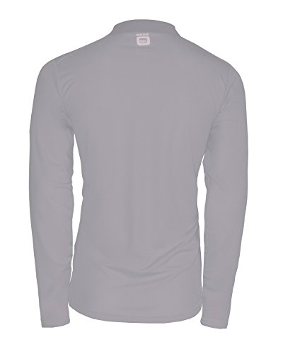 CODE ZERO Herren Poloshirt Jib Cool Dry Funktion Glacier