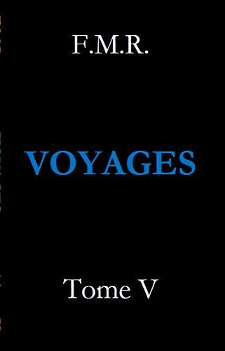Couverture du livre Voyages: Tome V