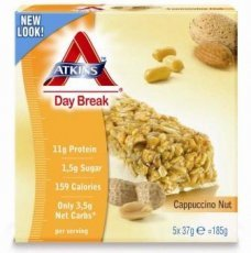 atkins-day-break-cappuccino-bar-5-x-37g