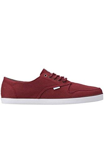Element TOPAZ SUEDE ETSDN105B6902 Herren Sneaker Red