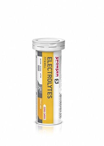 Sponser electrolytes frutta Mix 10x 4,5grammi, 12-130