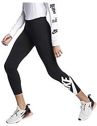 Nike W NSW Legasee Lggng 7/8 Futura Un Pantalon Femme