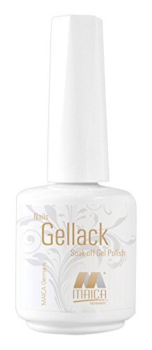 Fashion Red 12 (Maica Germany Gel Lack Fashion Red, 1er Pack (1 x 12 ml))