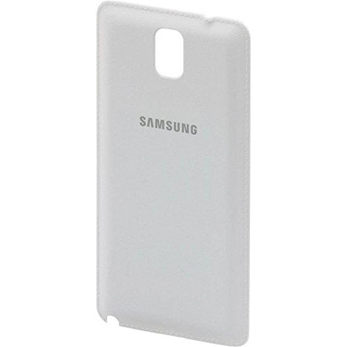 Samsung EP-CN900IWEGWW Wireless Induktion Cover für Samsung Galaxy Note 3 weiß (Samsung Tablet-lade-pad)