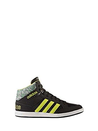 Adidas neo CG5735 Sneakers Enfant Gris 38